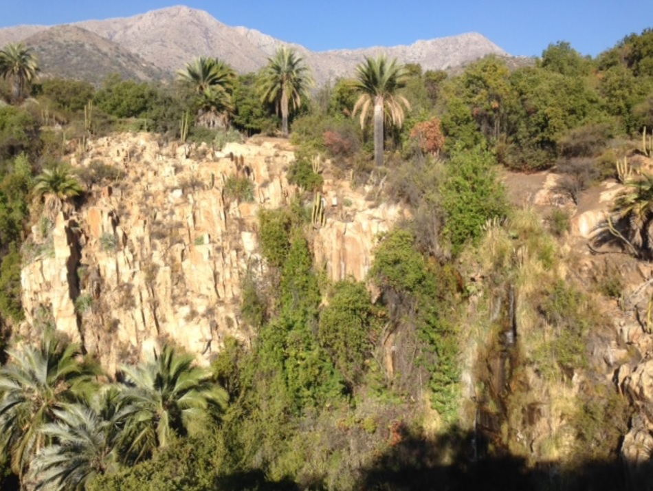 Nationalpark La Campana